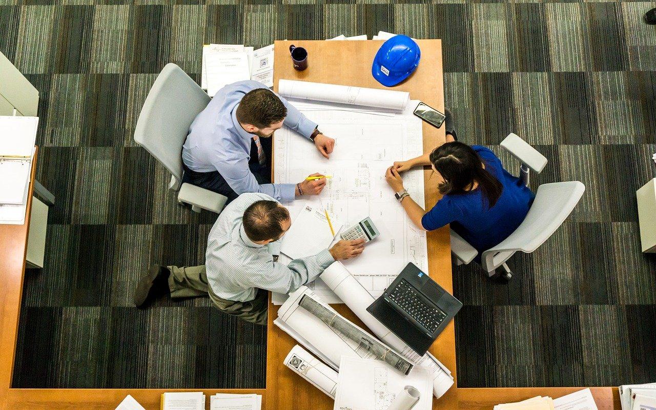 Usługi architektoniczne – co warto wiedzieć?